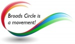 Broads Circle is a Movement