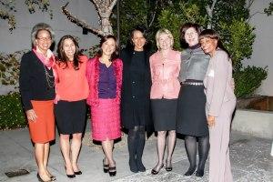 Diversity Panel, Nov 13, 2012